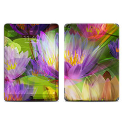 Apple iPad Air Skin - Lily