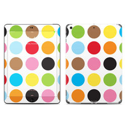 Apple iPad Air Skin - Multidot