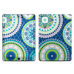 Apple iPad Air Skin - Medallions