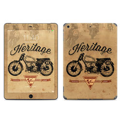 Apple iPad Air Skin - MotoGP Heritage
