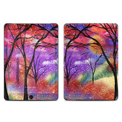Apple iPad Air Skin - Moon Meadow