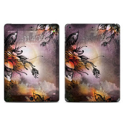 Apple iPad Air Skin - Purple Rain