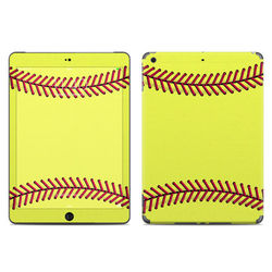 Apple iPad Air Skin - Softball