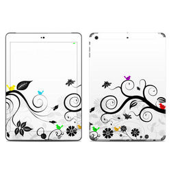 Apple iPad Air Skin - Tweet Light