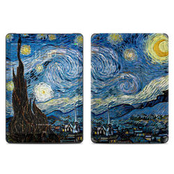 Apple iPad Air Skin - Starry Night