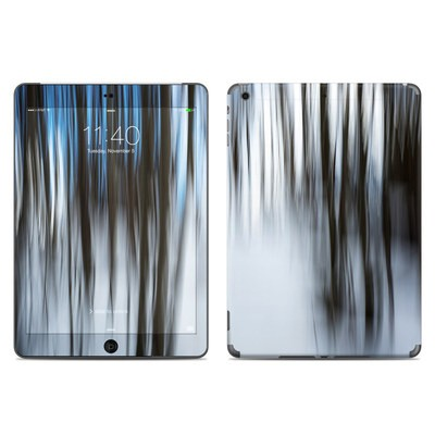 Apple iPad Air Skin - Abstract Forest