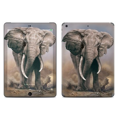 Apple iPad Air Skin - African Elephant