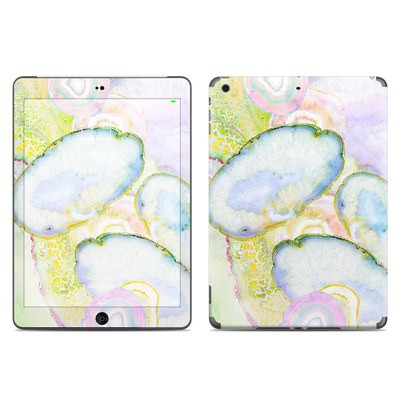 Apple iPad Air Skin - Agate Dreams