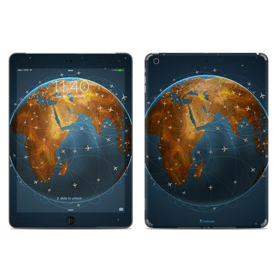 Apple iPad Air Skin - Airlines