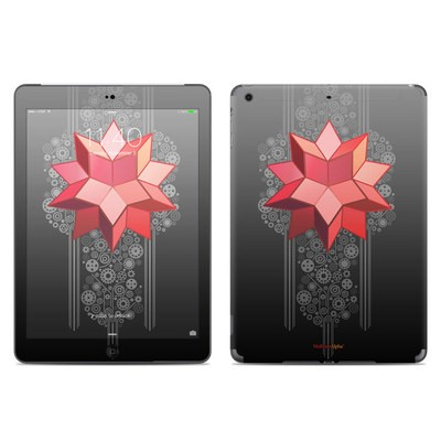 Apple iPad Air Skin - WolframIAlpha