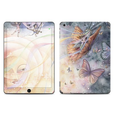 Apple iPad Air Skin - You Will Always Be