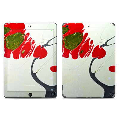 Apple iPad Air Skin - Amoeba