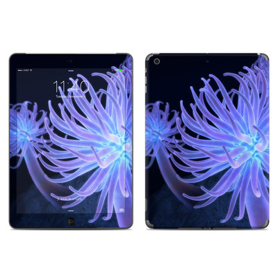 Apple iPad Air Skin - Anemones