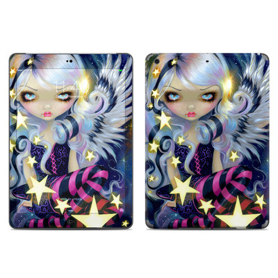 Apple iPad Air Skin - Angel Starlight