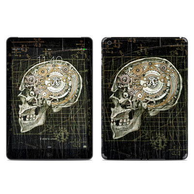 Apple iPad Air Skin - Anima Autonima