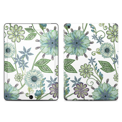 Apple iPad Air Skin - Antique Nouveau