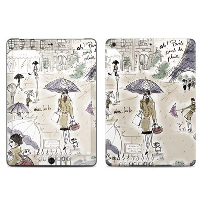 Apple iPad Air Skin - Ah Paris