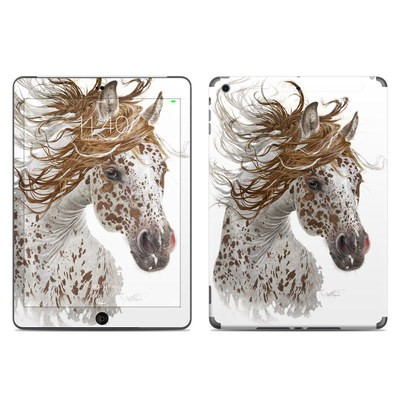 Apple iPad Air Skin - Appaloosa
