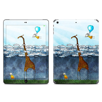 Apple iPad Air Skin - Above The Clouds