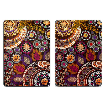 Apple iPad Air Skin - Autumn Mehndi