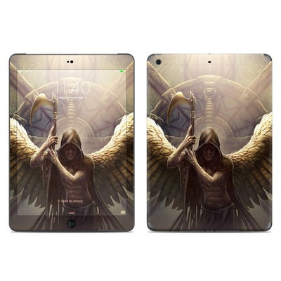 Apple iPad Air Skin - Azrael