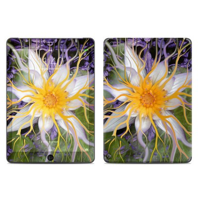Apple iPad Air Skin - Bali Dream Flower