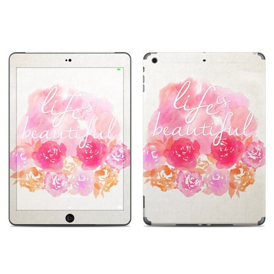 Apple iPad Air Skin - Beautiful
