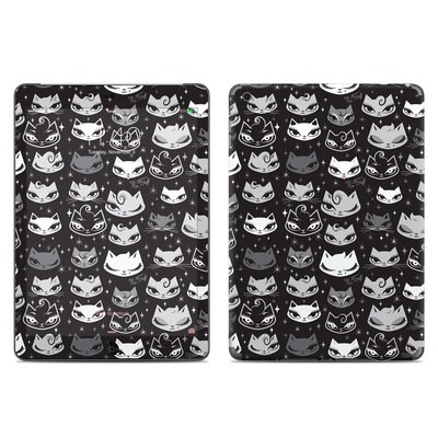 Apple iPad Air Skin - Billy Cats