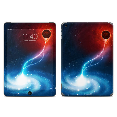 Apple iPad Air Skin - Black Hole