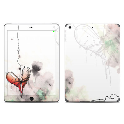 Apple iPad Air Skin - Blood Ties