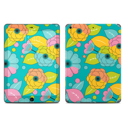 Apple iPad Air Skin - Blossoms