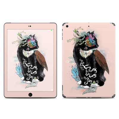 Apple iPad Air Skin - Black Magic