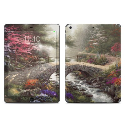 Apple iPad Air Skin - Bridge of Faith