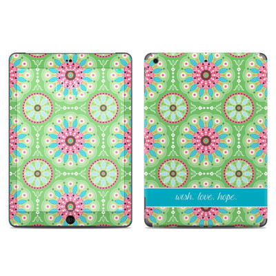 Apple iPad Air Skin - Boho