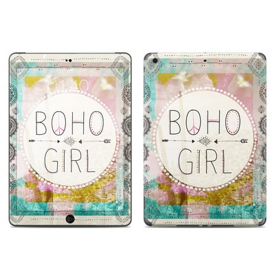Apple iPad Air Skin - Boho Girl