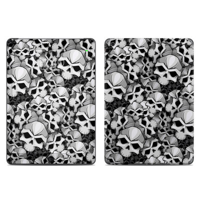 Apple iPad Air Skin - Bones