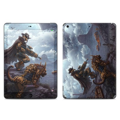 Apple iPad Air Skin - Bounty Hunter