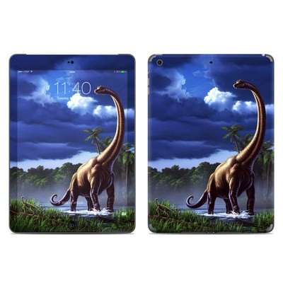 Apple iPad Air Skin - Brachiosaurus