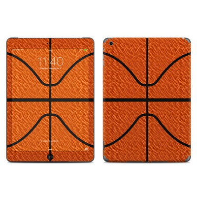Apple iPad Air Skin - Basketball