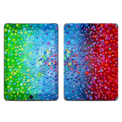 Apple iPad Air Skin - Bubblicious