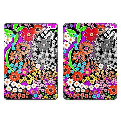 Apple iPad Air Skin - A Burst of Color