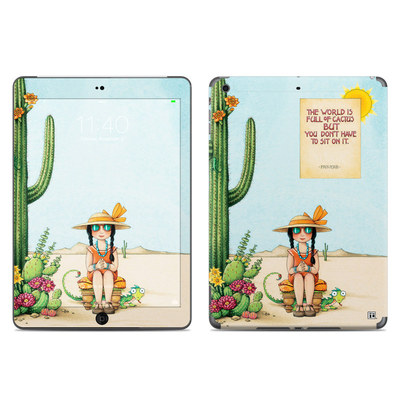 Apple iPad Air Skin - Cactus