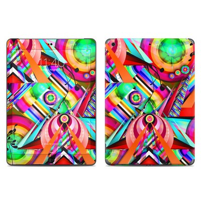 Apple iPad Air Skin - Calei