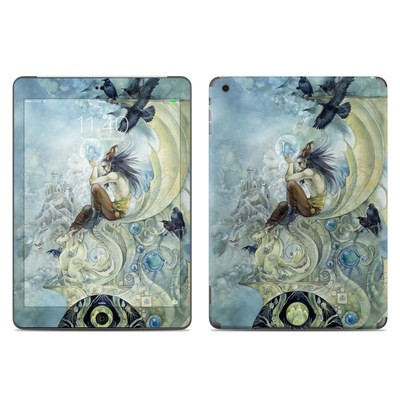 Apple iPad Air Skin - Capricorn