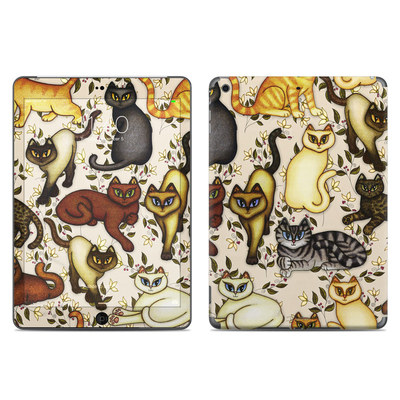 Apple iPad Air Skin - Cats