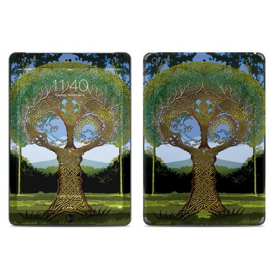 Apple iPad Air Skin - Celtic Tree