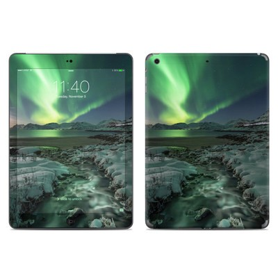 Apple iPad Air Skin - Chasing Lights