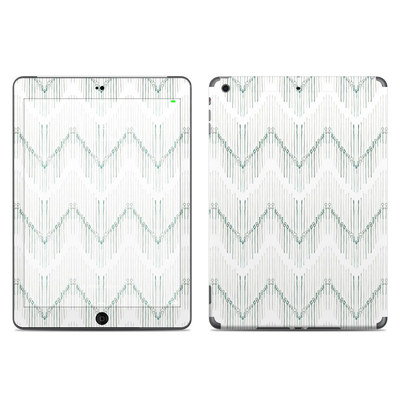 Apple iPad Air Skin - Chic Chevron