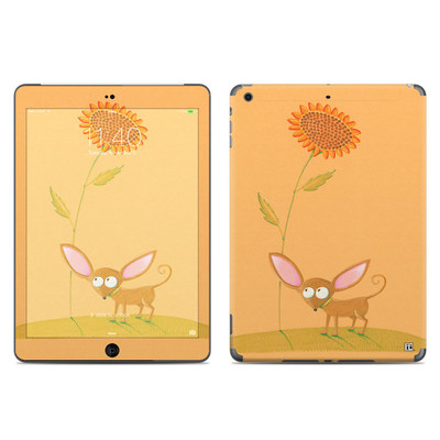 Apple iPad Air Skin - Chihuahua