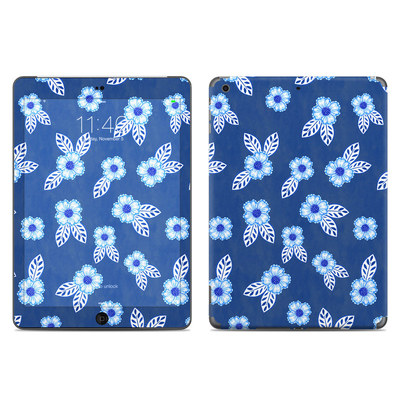 Apple iPad Air Skin - China Blue